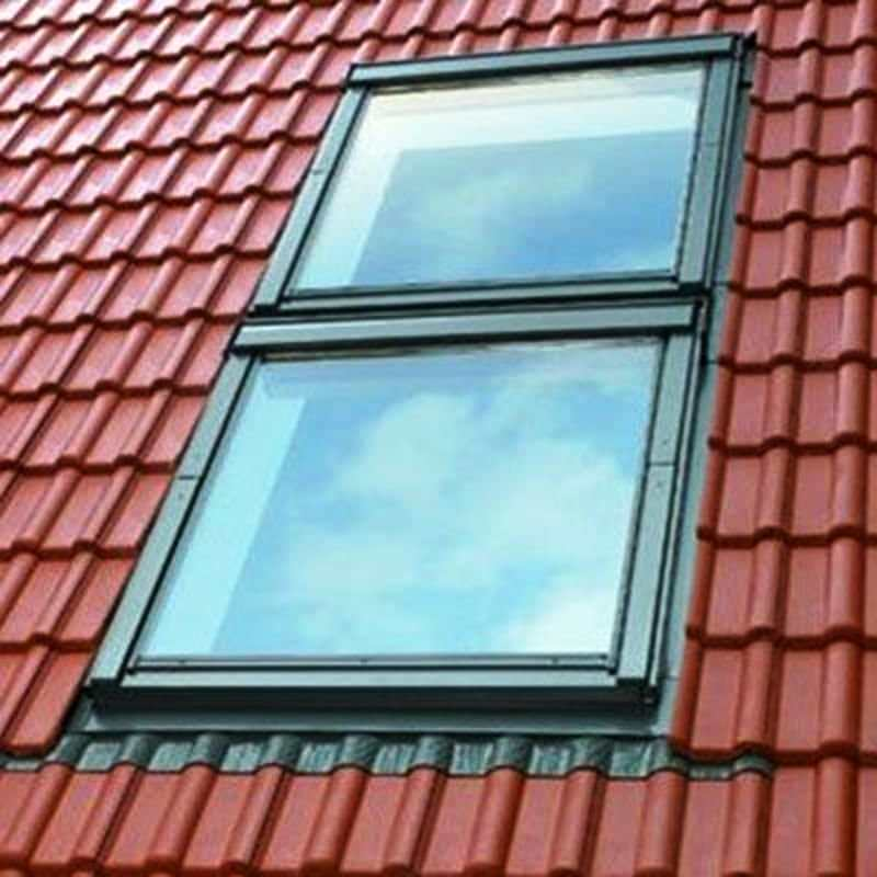 Velux Pitched Roof Windows Roof Stores