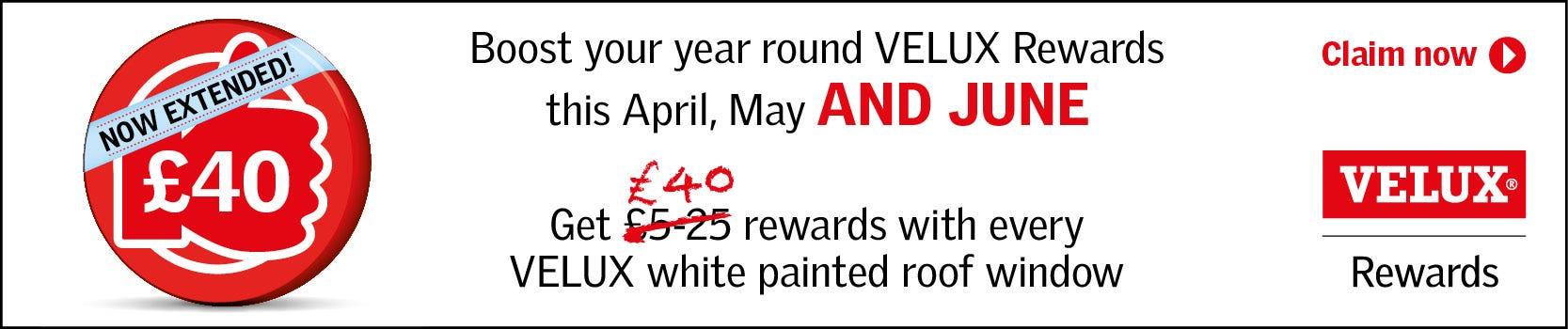 Velux Promotion
